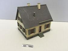 H0 Einfamilienhaus aus Faller Set B-255 Waldorf,1:87, selten & RAR
