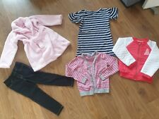 Girls Clothes Bundle 3-4-5 VGC