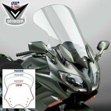 Parabrezza Per FJR per moto Yamaha