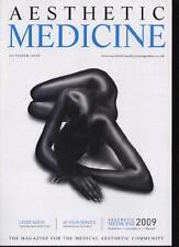 AESTHETIC MEDICINE MAGAZINE - October 2008