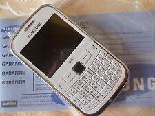 Cellulare SAMSUNG sgh-S3350 S3350 confezione