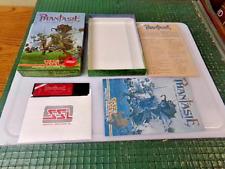 PHANTASIE - APPLE II BOXED GAME - SSI 1985