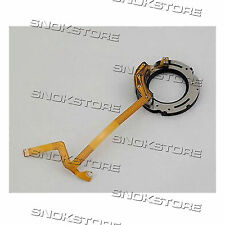 POWER APERTURE DIAPHRAGM SHUTTER UNIT FOR CANON 24-105mm f/4L IS USM FLEX CABLE