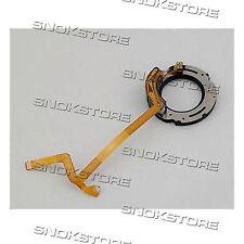 POWER APERTURE DIAPHRAGM SHUTTER UNIT FOR CANON 24-105mm f/4L IS USM FLEX CABLE