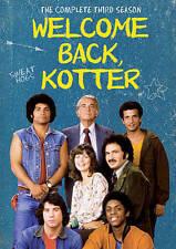 Welcome Back, Kotter: Season 3, New DVDs