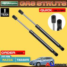 2x For Mazda 6 GG 2002 2003 2004 2005 2006-2008 Sedan Tailgate Boot Gas Strut