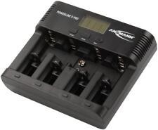 Cargador NiCd/NiMH POWERLINE 5 Pro - 1001-0018-UK