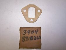 1938-1960 Chevy 6 cylinder with Electric Wipers Fuel Pump Mounting Gasket - NOS