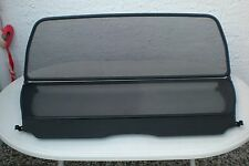OEM Convertible BMW E36  3series Wind deflector best conditions