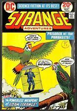 Strange Adventures #244 VFN-