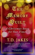 The Memory Quilt: A Christmas Story for