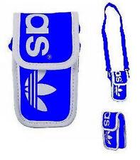 adidas Handytaschen und Schutzhüllen in Blau