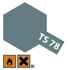 Tamiya Acryl Sprühfarbe TS-78 Feldgrau 2 matt 100ml - 85078