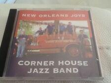 Corner House Jazz Band Cd New Orleans Joys Perth WA