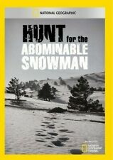 Hunt for the Abominable Snowman by