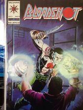 1992 Valiant Bloodshot #9