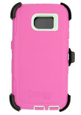New oem Otterbox Defender Series Case for Samsung Galaxy S6 With Holster