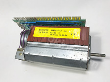 USED 301812 TIMER FOR W75-185 220V 60HZ REPLACES  897804