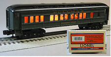 LIONEL PULLMAN BABY MADISON FOREST TRAIL COACH 6-81764 o gauge train 6-81767 NEW