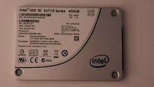 """400GB Intel DC S3710 Series 2.5"""" SATA SSD - SSDSC2BA400G4"""