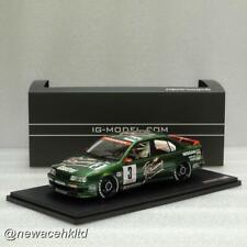 Nissan Primera (#3) 1994 JTCC  IGNITION MODEL 1/18 #IG1763