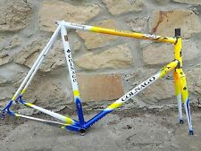 Colnago,Vintage Frameset,columbus Thron Super,57cm,Road Bike,Used