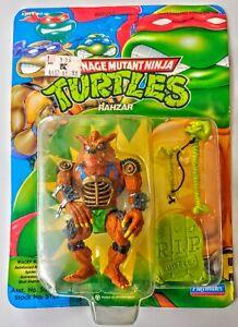 Rahzar Figure | Teenage Mutant Ninja Turtles TMNT | 1992 Playmates