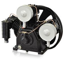 15HP Air Compressor Pump 3 Cylinder 2 Stage