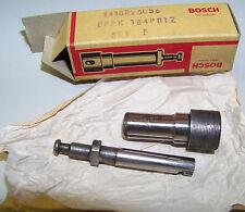 Pompe Bosch elemento 1418325036, 1418325898 EPPK 184p81z NOS MERCEDES BENZ