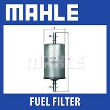 Mahle Fuel Filter KL84 - Fits Seat, VW - Genuine Part