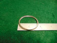 (1) Large ARC-5 SCR-274N Rack Repair Ring for Sockets NOS