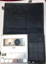 Sony Tcm-280 cassette-corder