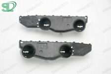 Front Bumper Bracket Pair For Nissan Sentra 2013-2015