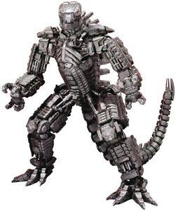 GodzillaVSKong 2021:Mechagodzilla S.H. Monsterarts Action Figure:Jan2022 Presale