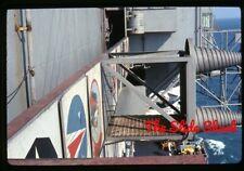 Vietnam War Us Navy Squadron Insignias planes on deck Uss Kitty Hawk 1967 slide