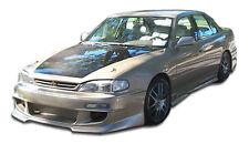 92-96 Toyota Camry 4DR Duraflex Swift Body Kit 4pc 111015