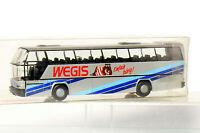 Rietze  Neoplan Cityliner  Bus Reisebus WEGIS  Reisen   1:87 / H0  TOP