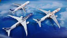 ph Diecast ANA Star wars Set B777 787 767 R2D2 BB-8 JA783A JA789A JA604A 1:400
