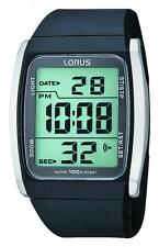Lorus Gents Watch R2303HX-9 RRP £29.99 Our Price £23.95 Free UK Post