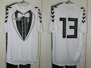 Cultural Y Deportiva Leonesa 2014 2015 Special Hummel Goalkeeper Shirt Jersey