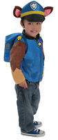 Paw Patrol Chase Child Toddler Costume Boys Nickelodeon Puppy Dog Halloween