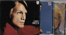 COFFRET 2 CD 48T CLAUDE FRANCOIS EXCLUSIVITÉ DU CLUB DIAL DE 1992 RARE COMPLET
