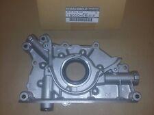 Nissan 15010-05U12 OEM Oil Pump for RB26DETT fits RB20 RB25 RB30 R31 R32 R33 R34