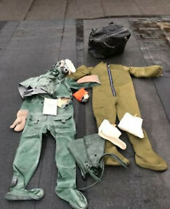 USSR Russian soviet diving suit UGK-2 good Size 54-4