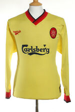 Liverpool 1997/98, Away 'Riedle' Shirt (Pre-Owned) XL.