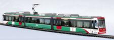 Straßenbahn Modell City-Link Chemnitz Kartonbausatz, Maßstab 1:87 - H0