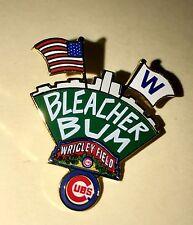 CHICAGO CUBS Bleacher Bum -  NEW