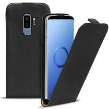 Slim Flip Cover Case samsung Galaxy S9 Protective Mobile Phone