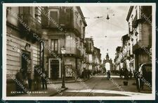 Catania Città Foto cartolina VK0398