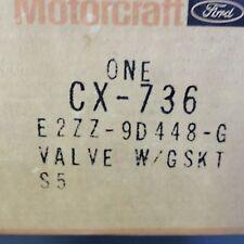 EGR Valve Motorcraft CX-1714 fits 96-97 Ford Taurus 3.4L-V8